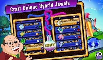 Screenshot of Jewel Factory™