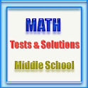 Middle School Math Tests & Sol