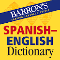 Barron's Spanish-English