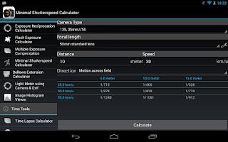 Screenshot of Photo Tools