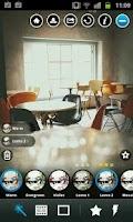 Screenshot of Pix: Pixel Mixer