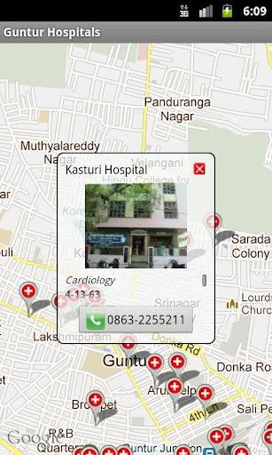 Guntur Hospitals