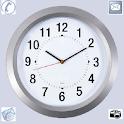 ServiClockDemo icon