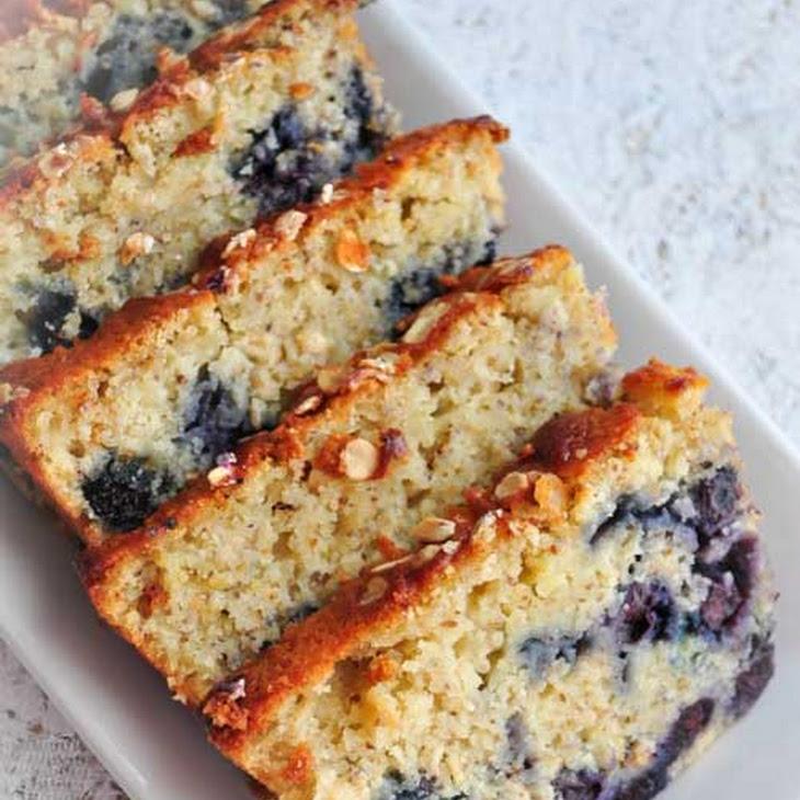 Old Fashion Lemon Blueberry Pudding Cake Recipe | Yummly