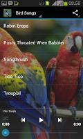 Screenshot of Masteran Kicau Burung