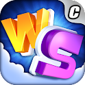 Wordsplosion - play Hangman-style word game with the excitement of a TV game show!