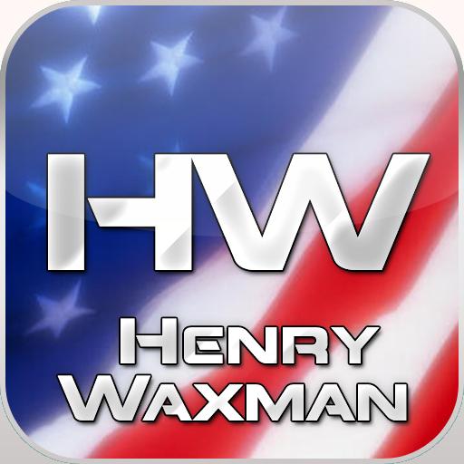 Henry Waxman 商業 App LOGO-APP試玩