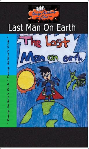 E-book - Last Man on Earth