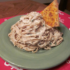 Low-Fat/Lite Alfredo Sauce