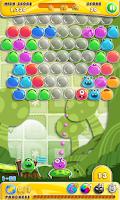 Screenshot of Bubble Kingdom
