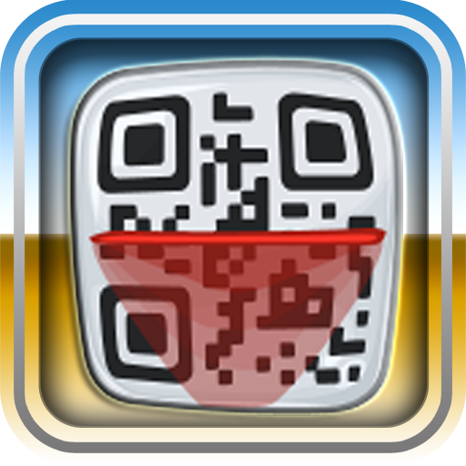 QR and Barcode reader 生產應用 App LOGO-APP試玩