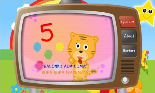 lagu anak indonesia 01 apk for blackberry download