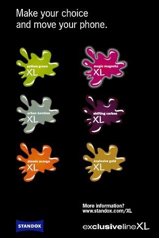 Standox XL