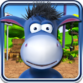 App Talking Donkey apk for kindle fire