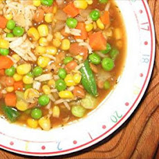 Ranch Bean Stew