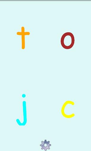 Learn Finnish Letters