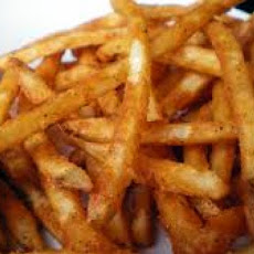 Buffalo French Fries