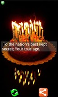 Screenshot of Birthday Wishes (Quotes)