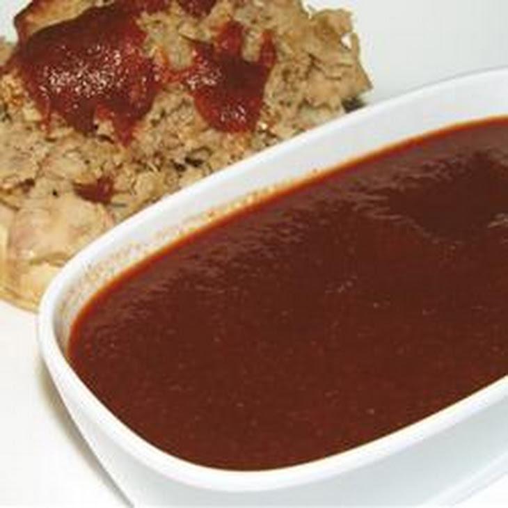 Bubba's Best BBQ Sauce