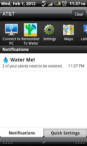 免費生活App|Remember To Water|阿達玩APP