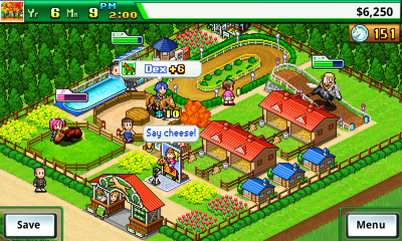 Pocket Stables Screenshot 14