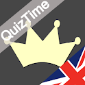 The Royal Quiz: Kate & William icon