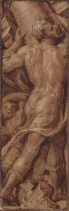 RIJKS: Maarten van Heemskerck: painting 1560