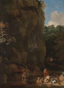 RIJKS: Gerbrand van den Eeckhout: painting 1674