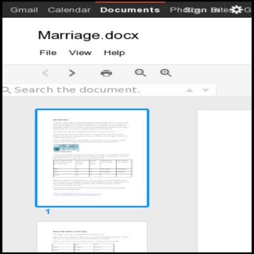 Fewer Benefits of Marriage LOGO-APP點子