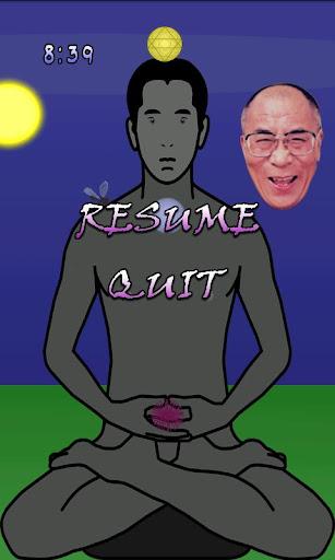 eMeditate Lite Meditation Game