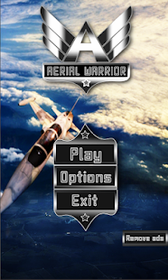 Aerial Warrior PRO - screenshot
