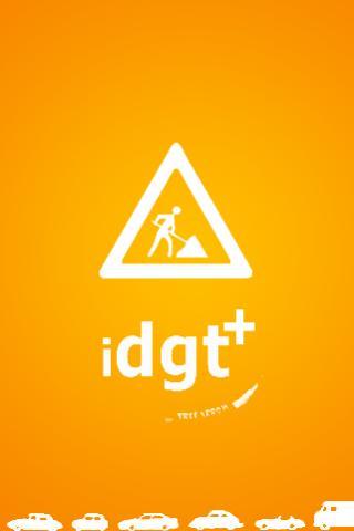 iDGT+