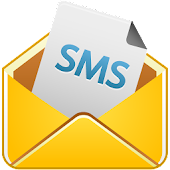 APK App Simple SMS Server for iOS