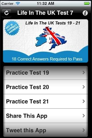 【免費書籍App】LATEST EDITION LIFE IN UK - 7-APP點子