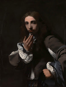 RIJKS: Michael Sweerts: Portrait of Joseph Deutz 1649