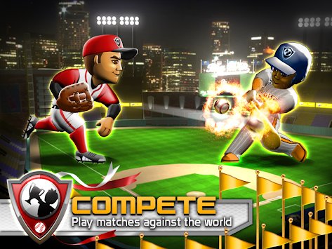 BIG WIN Baseball APK screenshot thumbnail 15