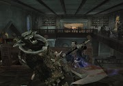 E3 2004: Forgotten Realms: Demon Stone