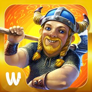 Cover art Farm Frenzy: Viking Heroes