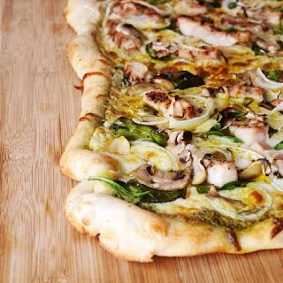 Raw Pizza Recipes