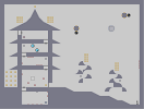 Thumbnail of the map 'Pagoda!'