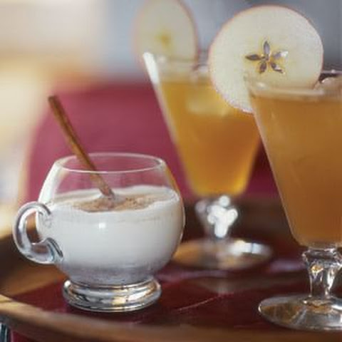 10 Best Apple Cider Brandy Cocktail Recipes | Yummly