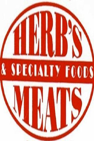 Herbs Meats