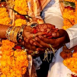 A Promise by Angkana Bharadwaj - Wedding Other