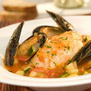 Mussels Tuscan Recipes