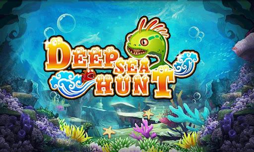 Deep sea hunt