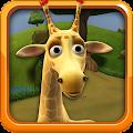 Talking Giraffe APK for Bluestacks