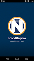 Screenshot of Navylife PNW
