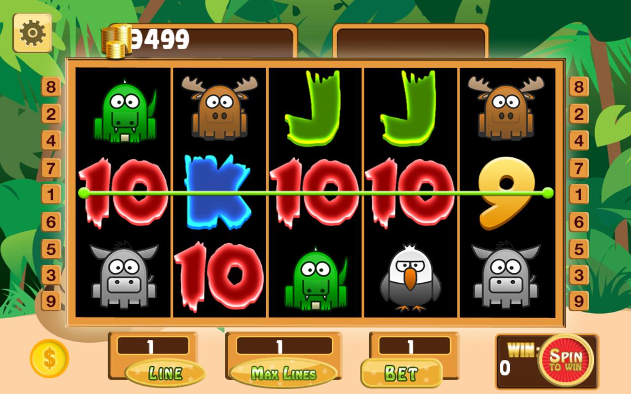 Игровые автоматы играть онлайн и бесплатно