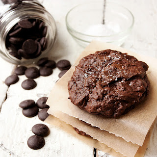 Chocolate Brownie Cookies Crisco Recipes