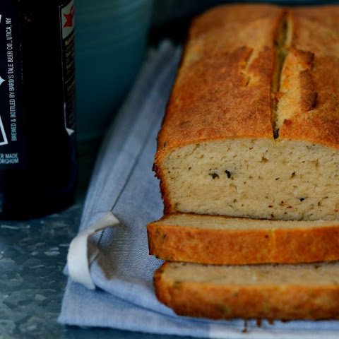 Herb Beer Bread